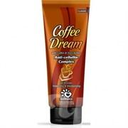 Крем с маслом кофе , маслом Ши и бронзаторами Coffe Dream 125мл