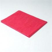 Простыня спанбонд розовый 200*90 10 шт/уп