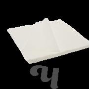 Салфетка Спанлейз белый  20*30см 100шт/уп Чистовье