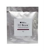 Хна д/бровей CC Brow (коричневый) 5гр