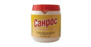Средство чистящее Санрос 500г паста