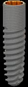 Имплант ROOTT Rootform 3.0*12mm R-3012