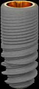 Имплант ROOTT Rootform 3.5*8mm R-3508
