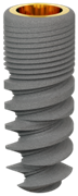 Имплант ROOTT Rootform 3.8*10mm R-3810