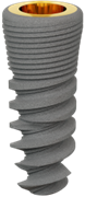Имплант ROOTT Rootform 4.2*10mm R-4210