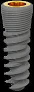 Имплант ROOTT Rootform 4.2*12mm R-4212