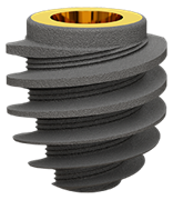 Имплант ROOTT Rootform 5,5*6mm R-5506