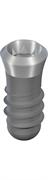 Имплант STRAUMANN (SP) 4.1 мм*8 мм (033.561S)