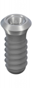Имплант STRAUMANN (SP) 4.8 мм*10 мм (043.657S)