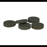 Круги шлифовальные эластичные ПП 50   (10шт ) зеленые